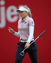 Golf Canada - Brooke Henderson will shoot ____ in today's... | Facebook