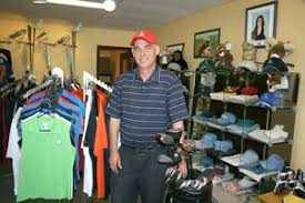 Le pro Yves Mandeville donne des cours de golf gratuits pour les jeunes -  Journal Le Haut-Saint-François - Sports - Estrieplus.com - Le journal  Internet