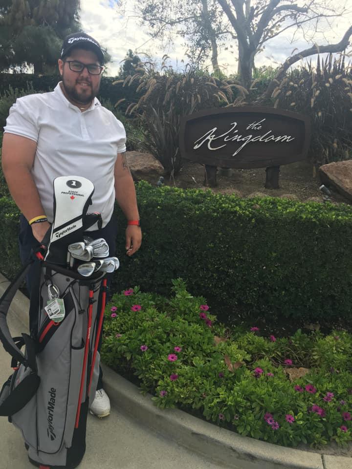 Alexandre Gravel nouveau DG du club de golf HÉRIOT… – Association Régionale  des Cantons de l'Est