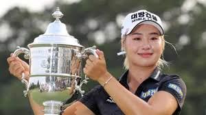 Jeongeun Lee6 wins US Women's Open at -6 - CNN