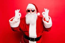 Voici la vraie raison pour laquelle les enfants croient au père Noël...  selon la science!