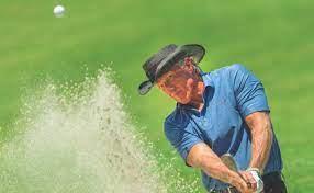 Greg Norman on Golf, Ambition and Independence   Elite Traveler : Elite  Traveler