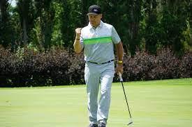 Félicitations à notre pro Ghyslain... - Club de Golf Heriot   Facebook
