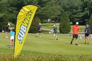 Golf Régional Junior: Tournoi 3 @ Dufferin Heights Country Club | Stanstead | Québec | Canada