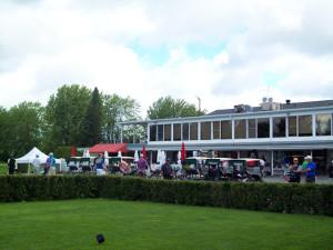 Tournoi 2 balles féminin @ Club de Golf Royal Estrie | Drummondville | Québec | Canada