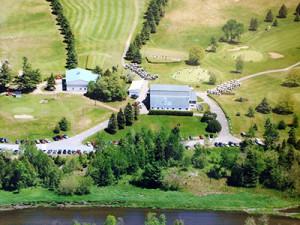 Chapman féminin @ Club de Golf Milby Inc | Sherbrooke | Québec | Canada
