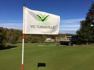 99e Championnat Printanier Cantons de l'Est @ Club de Golf Victoriaville | Victoriaville | Québec | Canada