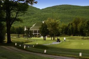 Championnat régional par Équipe masculine @ Club de golf Vieux Village de Bromont | Bromont | Québec | Canada
