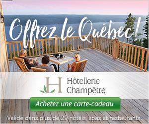 Hôtellerie Champetre