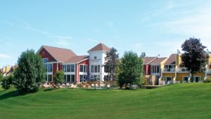 Réunion annuelle de l'ARGCE @ Estrimont suites & spa | Orford | Québec | Canada