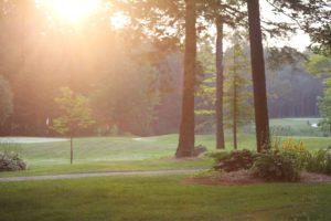 CRJ 4 Cantons de l'Est @ Club de Golf Cowansville   Cowansville   Québec   Canada